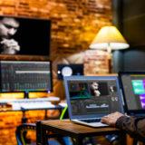 Premiere Pro|ビデオトラック(V5)を追加する方法